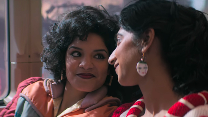 """Arthie and Yolanda deserve more time to shine together on """"GLOW ..."""