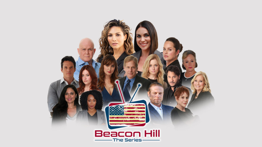 Beacon Hill the Series - Emmy nominated lgbtq webseries