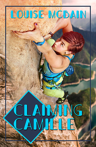 Claiming Camille by Louise McBain