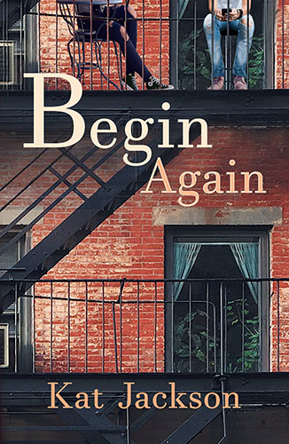 May new release Begin Again