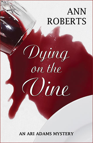 May new releases Dying on the Vine