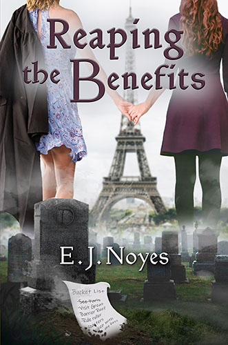 Reaping the Benefits by E.J. Noyes