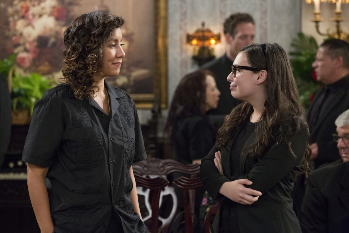 One Day at a Time queer representation
