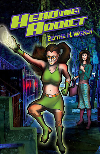 from comic books to lesfic