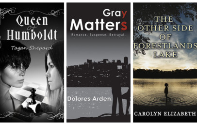 new releases for October at Bella Books