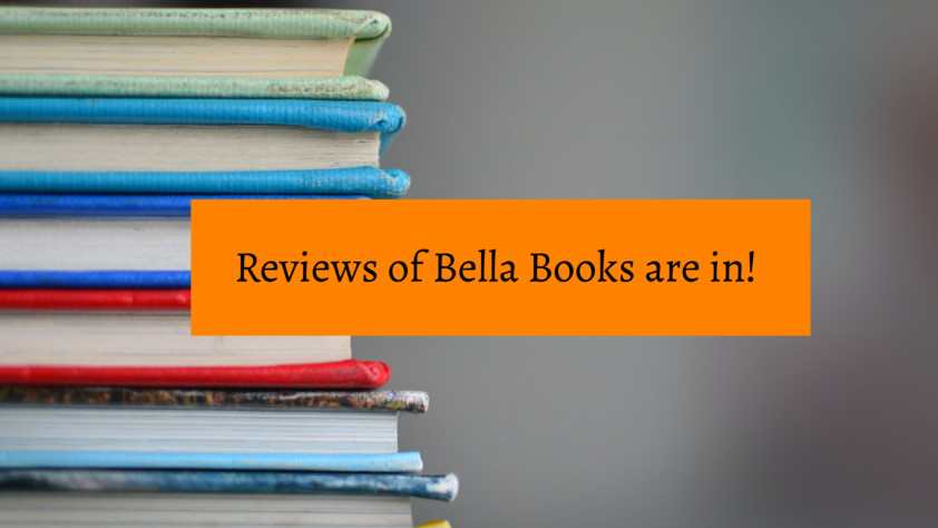 reviews of Bella Books