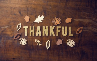 Bella Books thankful