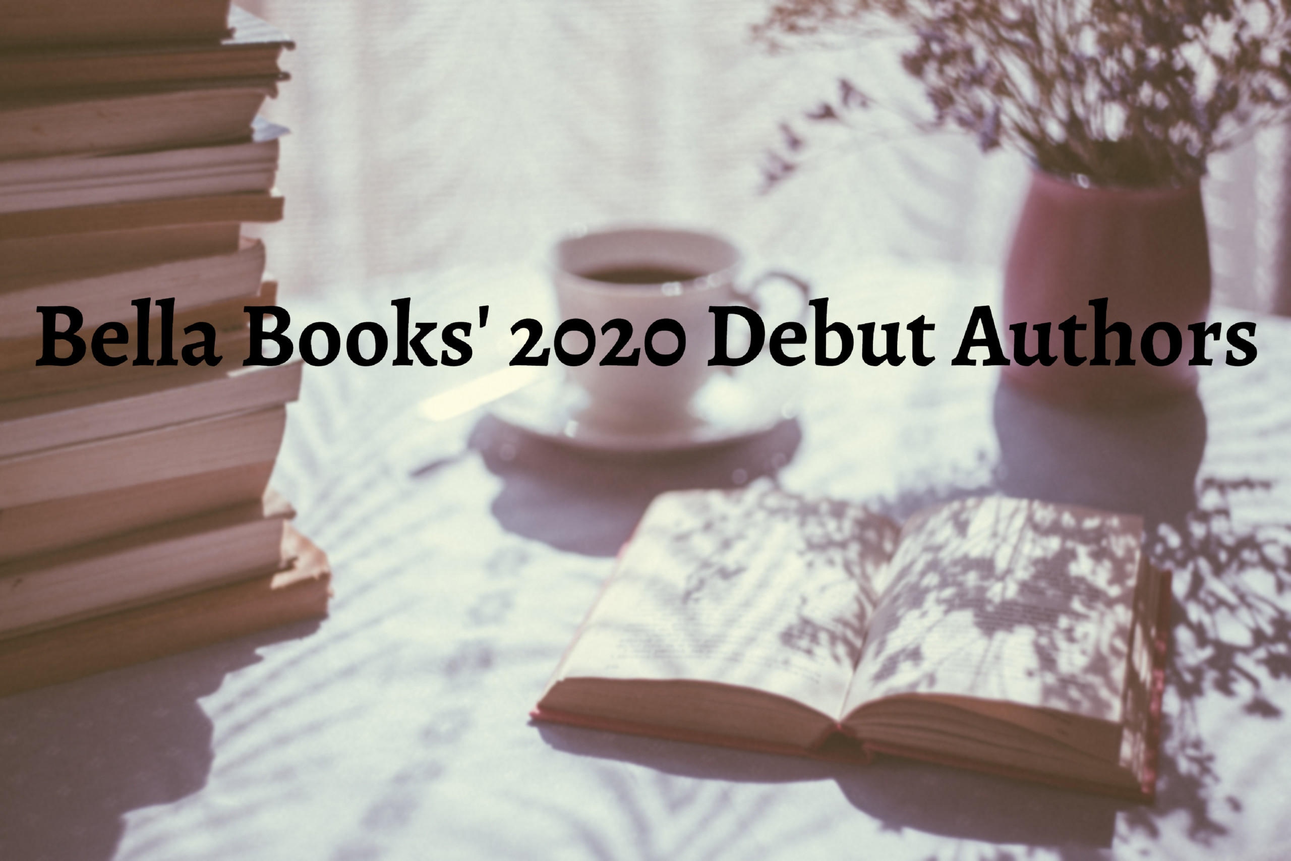 Bella Books 2020 debut