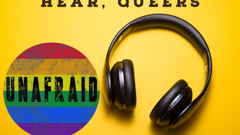 unafraid podcast