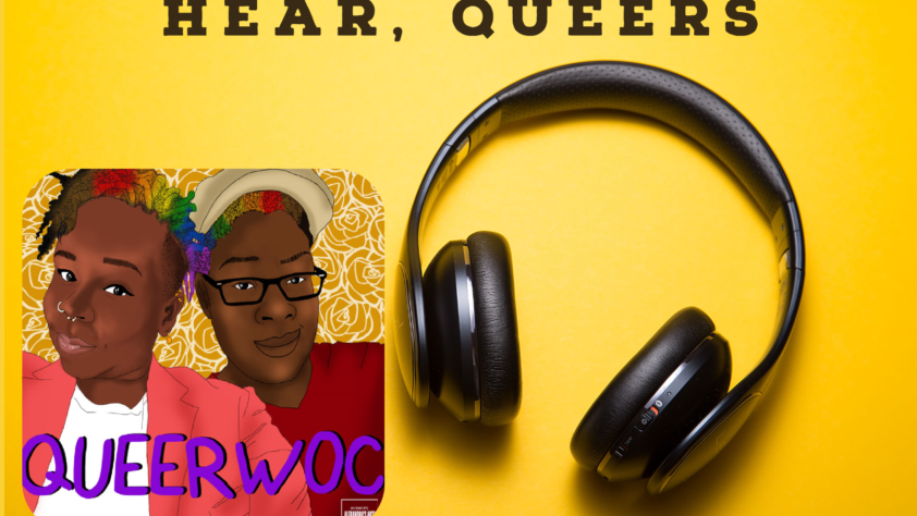 QueerWOC podcast
