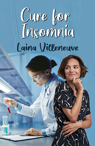 lesfic novel Cure for Insomnia