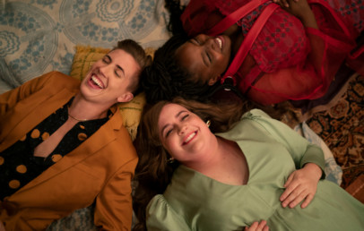 queer series Shrill