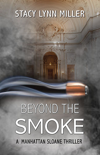 new release Beyond the Smoke